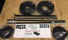 Ford Escort Mk1 2dr Door & Window Kit