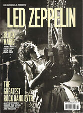 Beckett LED ZEPPELIN The Greatest Rock Band Ever Jimmy Page Black Magic 2015