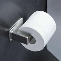 SUS304 3M Paper Holder Toilet Tissue Holder Storage Rack Bathroom Accessories