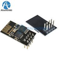 1/2/5/10PCS ESP8266 ESP-01 Remote Serial Port WIFI Transceiver Module AP+STA