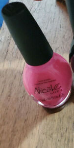 Opi Nicole nail polish -sealed/unsealed- CHOOSE YOU COLOR