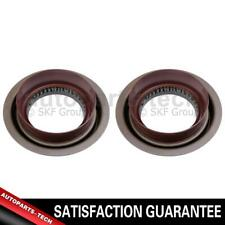 2x SKF Front Right Axle Shaft Seal For Ford Explorer 1995~2010
