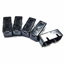 HONEYWELL 5PA2 Snap Switch Terminal Enclosure,Plastic Lot Of 5