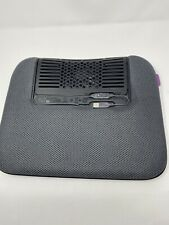 GREAT Logitech Cooling Pad N200 With Usb Powered 2 Speed Cooling Fan Laptops