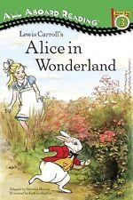 Lewis Carrolls Alice in Wonderland (Penguin Young