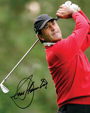 SEVE BALLESTEROS #1 - 10X8 PRE PRINTED LAB QUALITY PHOTO PRINT - FREE DELIVERY