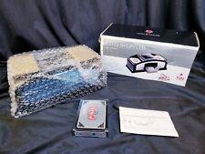 �Automatic Card Shuffler 2 Decks of Cards Poker Shuffling Casino Wsop Open Box