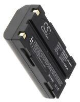 Batterie 3400mAh type C8872A EI-D-LI1 Pour Trimble 5800 GPS Receiver
