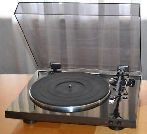 Denon DP-300F Automatic Turntable + Original Box