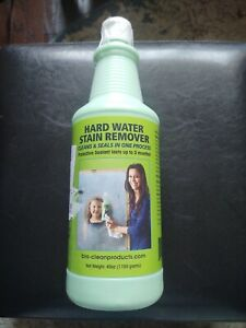 Bio-Clean Hard Water Stain Remover 40oz