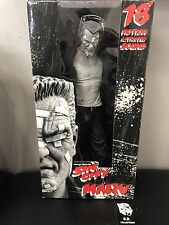 NECA Frank Millers Sin City Marv 18in 100% Complete