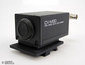 Jai CV-M30 High Speed Scan CCD Kamera S/W monochrome #D10317