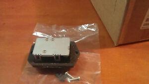 Jeep Wrangler JK AC Fan Blower Motor Resistor CRD OEM Mopar