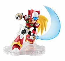 NXEDGE STYLE ROCKMAN UNIT Mega Man X ZERO Action Figure BANDAI NEW from Japan