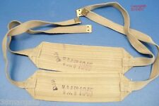 Australian WW2 P37 Jungle Kit Webbing Equipment Braces -1945