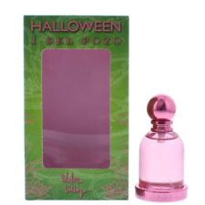 Jesus Del Pozo Halloween Water Lily Eau de Toilette 30ml Spray For Her EDT New