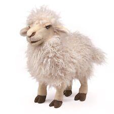Folkmanis Longwool Sheep Hand Puppet