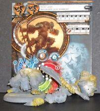 Troll Axer Light Warbeast Trollbloods Hordes Mk3 MkIII metal