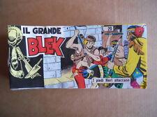 IL GRANDE BLEK Serie III n°1 ed. Dardo - RISTAMPA ANASTATICA [G236-1]