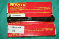 Ohmite 210-175P-46 Dividohm 5 OHM 175 Watts Power Resistor 1156