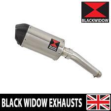 GSXR GSX-R 1000 2005>2006 K5 K6 Silencieux Pot Echappement Inox/Carbone 200ST