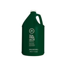 PAUL MITCHELL Tea Tree Special Shampoo Gallon US SELLER 100% POSITIVE SELLER