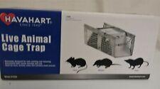 Havahart 1020  Live Catch Cage Trap For Mice,Voles 1 PK