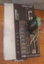 LOT 2 Giddings Lewis Servo Controller Centurion Micro SD  DSM015 / 401-56452-00