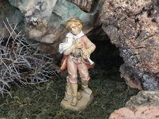 """Nativity Scene Figurine Euromarchi Presepio Creche Manger Diorama for 3.5"""" Scene"""