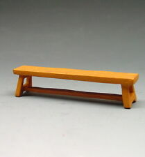 KING AND COUNTRY Traditional Chinese Bench HK46 HK046