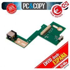 CONECTOR PLACA POWER DC JACK ASUS N53 N53JQ N53SV N53JF N53JN N53SN N53JG Board