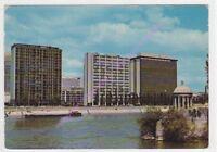 CPSM 92400 COURBEVOIE Neuilly Quais de Seine  Edt RAYMON ca1986