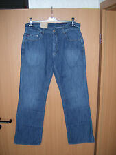 Polo by Ralph Lauren Colton leichte Herren Jeans Knopfleiste blau W34 L32 neu