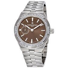 Vacheron Constantin Overseas Small Automatic Mens Watch 2305V/100A-B171