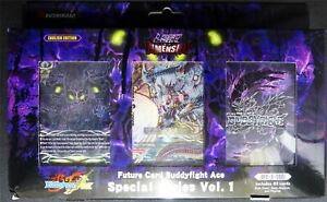 Buddyfight: Special Series Vol .1 SS01 Decks sealed - Cards #B4
