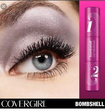 COVERGIRL Bombshell Curvaceous by lashblast, Will WOW each lash in only 2 steps.