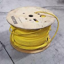 Belden YM58450 909877 Price Per Foot Cable, 5 Conductor 16 AWG, 600V - NEW