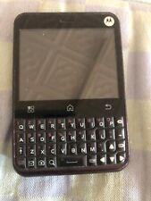 Motorola MB502 used