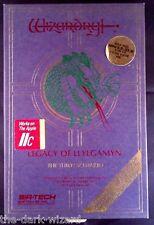 Wizardry III : Legacy of Llylgamyn -- The Third Scenario - Apple II