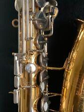 Bundy sax