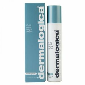 Dermalogica PowerBright TRx C-12 Pure Bright Serum 50ml NEW & BOXED