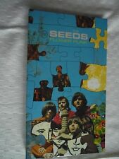 THE SEEDS  LONG BOX FLOWER PUNK -  3 CD