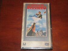 IL SEGRETO DEL MIO SUCCESSO di Herbert Ross  CIC VIDEO UVS 70025  VHS NEW