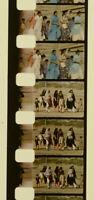 1960 PAKISTAN Suez Canal Karachi 400ft 8mm Travel Home Movies Film Scene Log Vtg