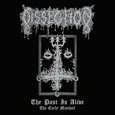 Dissection - the past Is Alive CD #118467