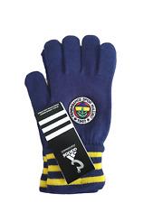 adidas Fenerbahce Istanbul Handschuhe Größe S M L -NEU- AB9621 Gloves