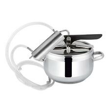 Distiller to vodka, water 7l micro Distiller and Pressure cooker 2 in 1 7 liters