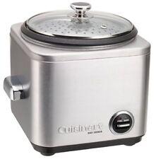 Cuiseurs a Riz et Céréales Cuisinart Crc800e