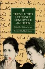 The Selected Letters of Somerville and Ross(Paperback Book)Molly Keane-VG