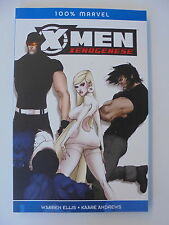 100% MARVEL-X-Men xenogenese n. 58 (2010/2011) 1 stato